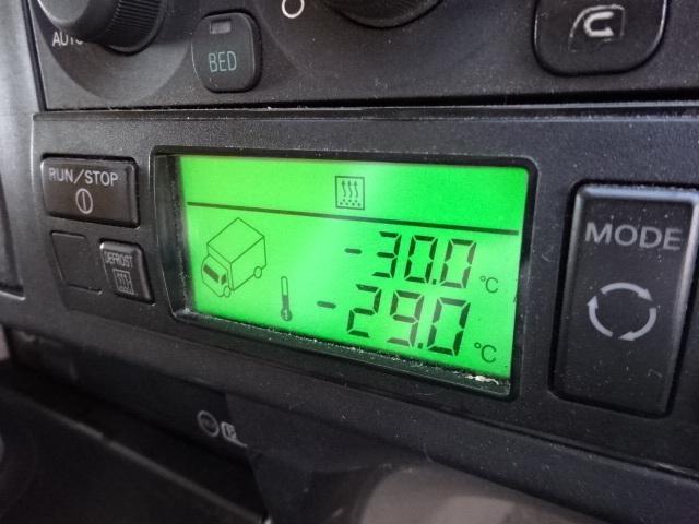 三菱 H21 スーパーグレート 3軸 低温冷凍車 ジョルダー  画像33