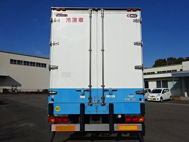 三菱 H21 スーパーグレート 3軸 低温冷凍車 ジョルダー  画像7