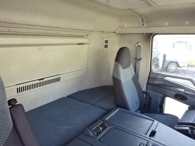 三菱 H21 スーパーグレート 3軸 低温冷凍車 ジョルダー  画像30