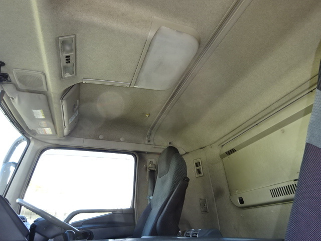 三菱 H21 スーパーグレート 3軸 低温冷凍車 ジョルダー  画像31