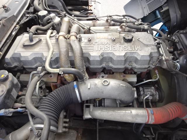 三菱 H21 スーパーグレート 3軸 低温冷凍車 ジョルダー  画像25