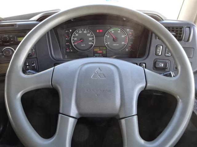 三菱 H21 スーパーグレート 3軸 低温冷凍車 ジョルダー  画像27
