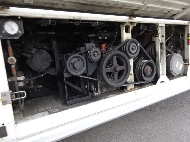 三菱 H21 スーパーグレート 3軸 低温冷凍車 ジョルダー  画像20
