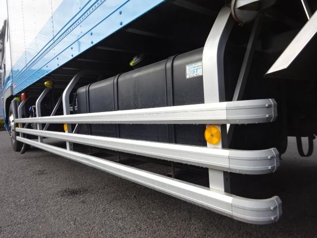 三菱 H21 スーパーグレート 3軸 低温冷凍車 ジョルダー  画像18