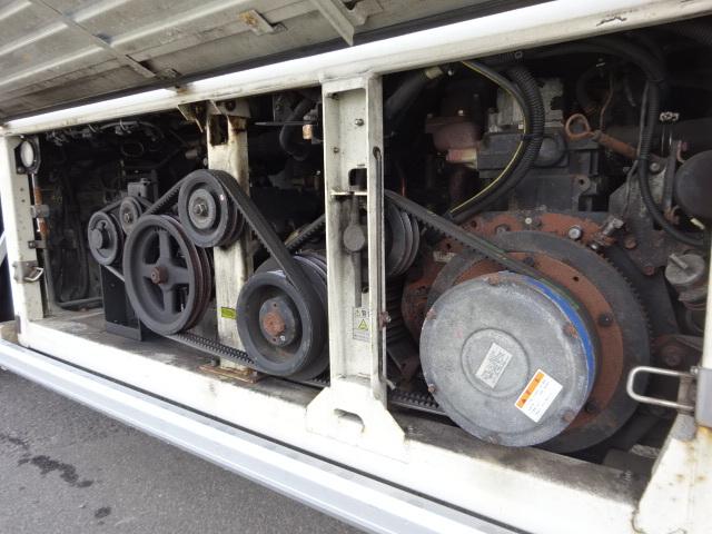 三菱 H21 スーパーグレート 3軸 低温冷凍車 ジョルダー  画像21