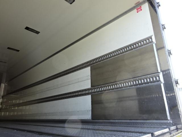 いすゞ H20 ギガ 3軸 低温冷凍車 ジョルダー スタンバイ 画像11