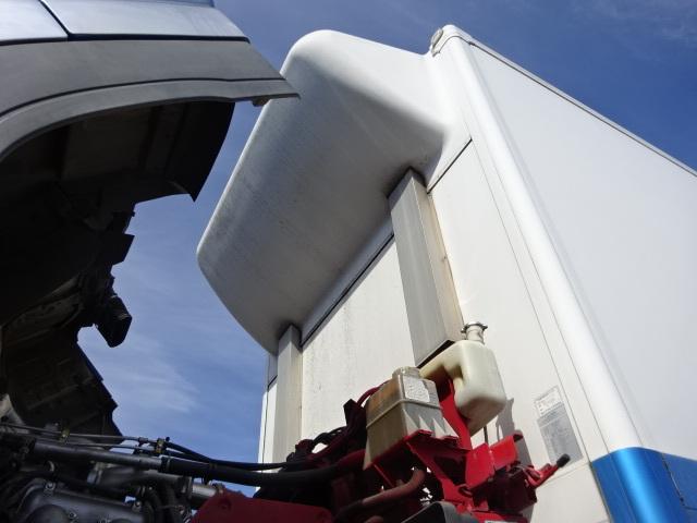 いすゞ H20 ギガ 3軸 低温冷凍車 ジョルダー スタンバイ 画像19