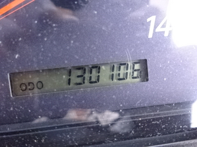 いすゞ H20 ギガ 3軸 低温冷凍車 ジョルダー スタンバイ 画像23