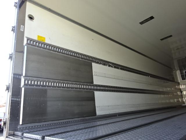 いすゞ H20 ギガ 3軸 低温冷凍車 ジョルダー スタンバイ 画像10