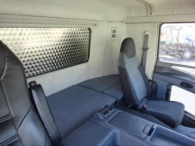 三菱 H20 スーパーグレート 4軸低床 低温冷凍ウィング 画像33