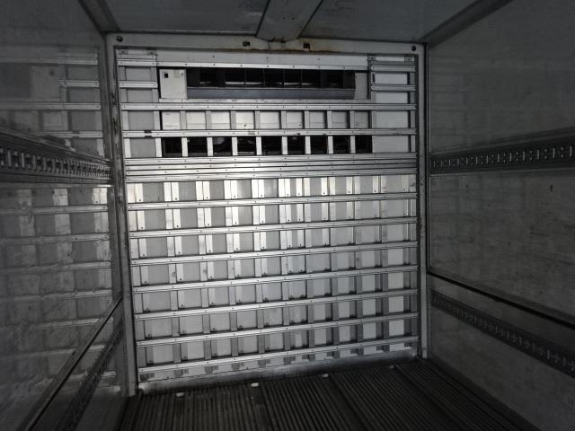三菱 H20 スーパーグレート 4軸低床 低温冷凍ウィング 画像13