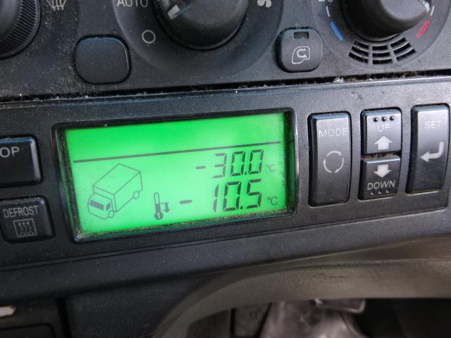 三菱 H20 スーパーグレート 4軸低床 低温冷凍ウィング 画像36