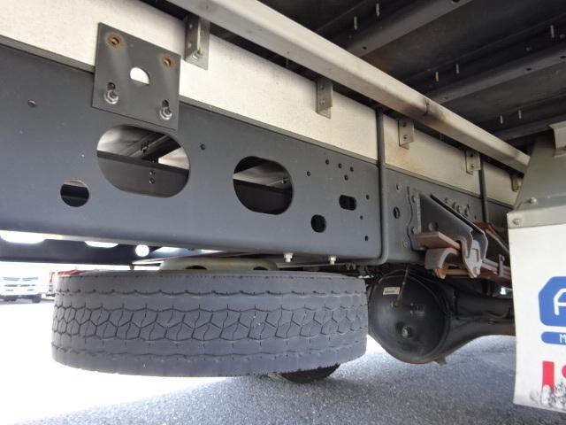 いすゞ H26 フォワード ワイド アルミウィング 画像22