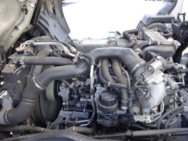 いすゞ H26 フォワード ワイド アルミウィング 画像23