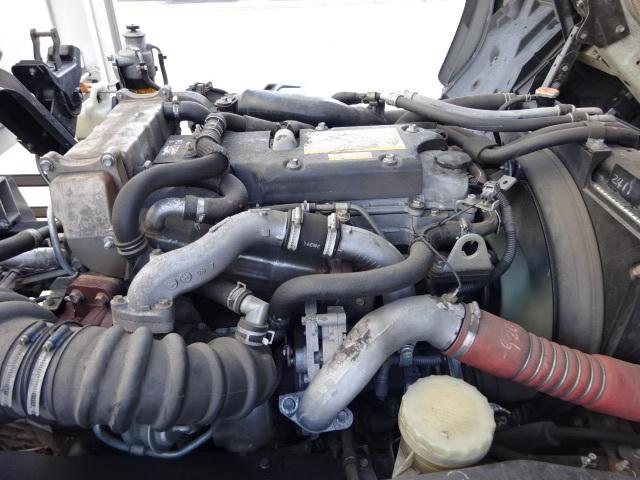 いすゞ H26 フォワード ワイド アルミウィング 画像24