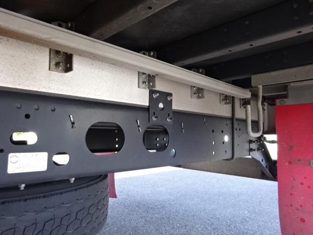 いすゞ H26 フォワード ワイド アルミウィング 画像21