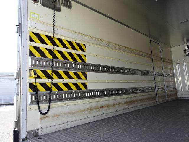 いすゞ H27 フォワード ワイド 低温冷凍車 格納PG 画像10