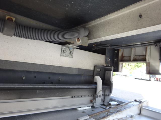 いすゞ H27 フォワード ワイド 低温冷凍車 格納PG 画像17