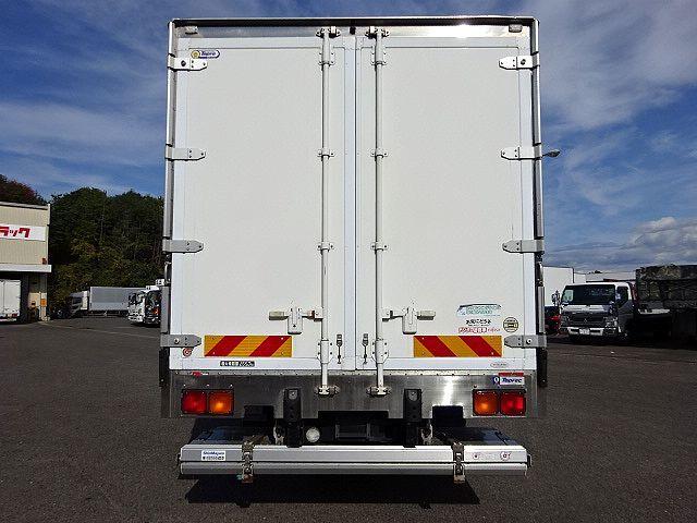 いすゞ H27 フォワード ワイド 低温冷凍車 格納PG 画像7