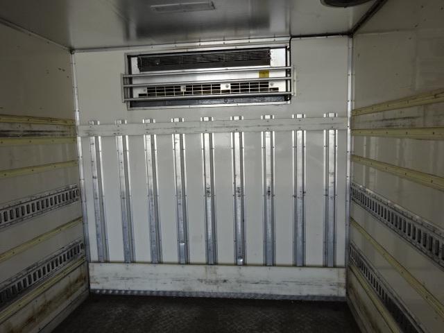 いすゞ H27 フォワード ワイド 低温冷凍車 格納PG 画像13