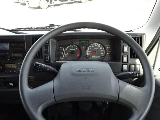 いすゞ H27 フォワード ワイド 低温冷凍車 格納PG 画像22