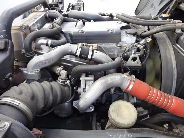 いすゞ H27 フォワード ワイド 低温冷凍車 格納PG 画像20