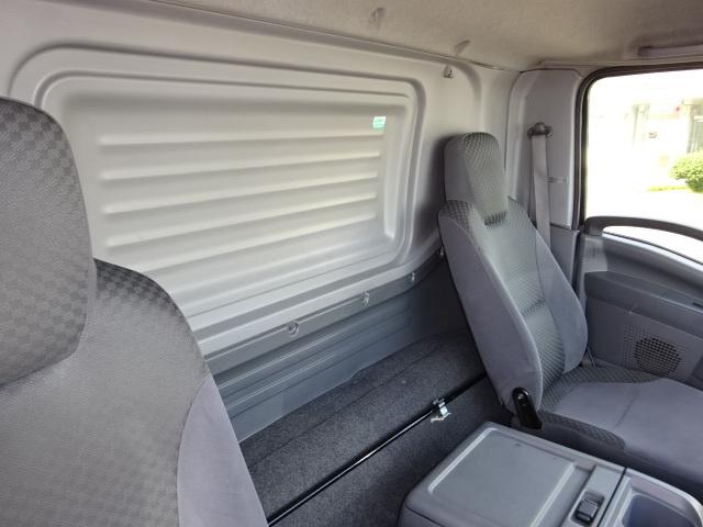 いすゞ H27 フォワード ワイド 低温冷凍車 格納PG 画像25