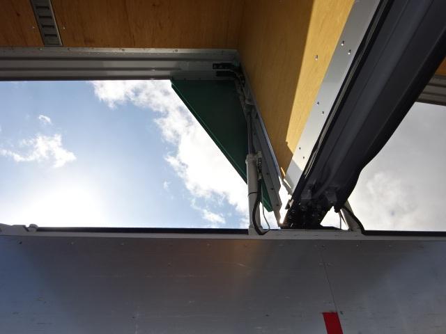 日野 H26 レンジャー ハイルーフ 6700ワイド アルミウィング 画像13