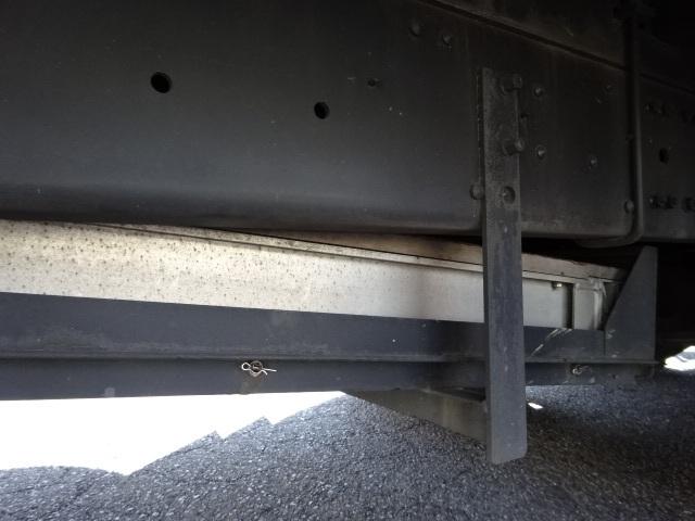 三菱 H31 スーパーグレート セルフ 4段クレーン 車検付 画像16
