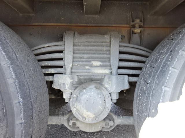 三菱 H31 スーパーグレート セルフ 4段クレーン 車検付 画像17