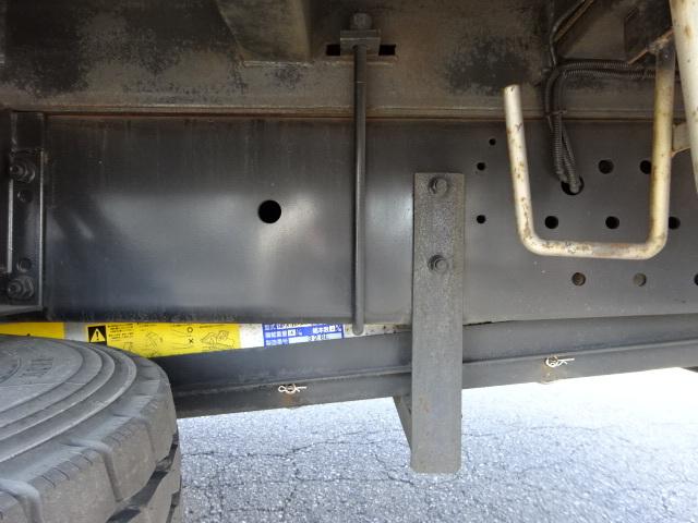 三菱 H31 スーパーグレート セルフ 4段クレーン 車検付 画像19
