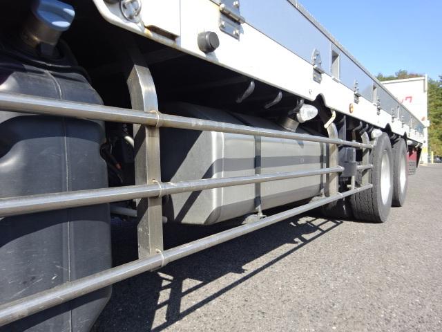 三菱 H31 スーパーグレート セルフ 4段クレーン 車検付 画像20