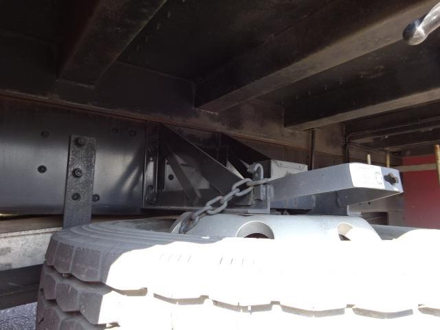 三菱 H31 スーパーグレート セルフ 4段クレーン 車検付 画像18