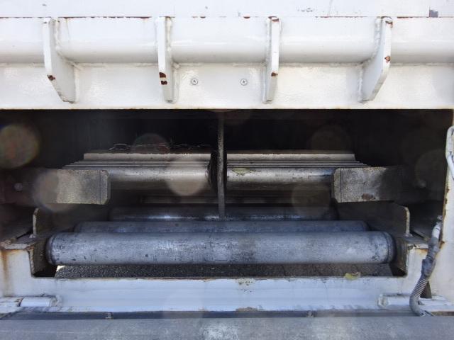 三菱 H31 スーパーグレート セルフ 4段クレーン 車検付 画像15