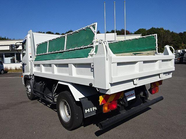 日野 H26 レンジャー ダンプ 車検付 画像7