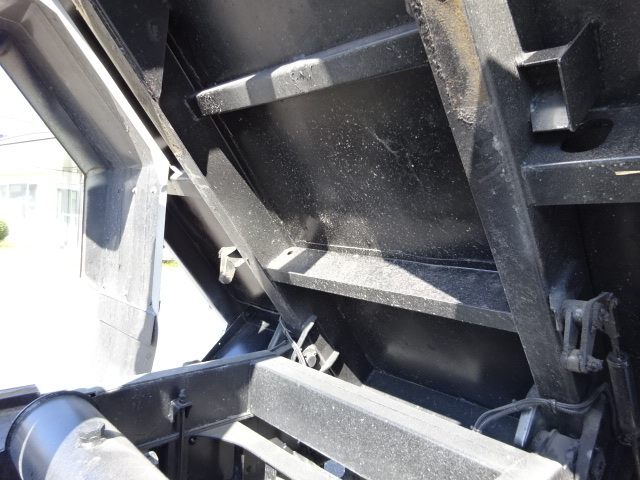 日野 H26 レンジャー ダンプ 車検付 画像17