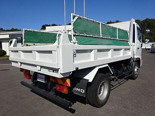 日野 H26 レンジャー ダンプ 車検付 画像9