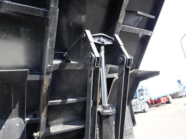 日野 H26 レンジャー ダンプ 車検付 画像15