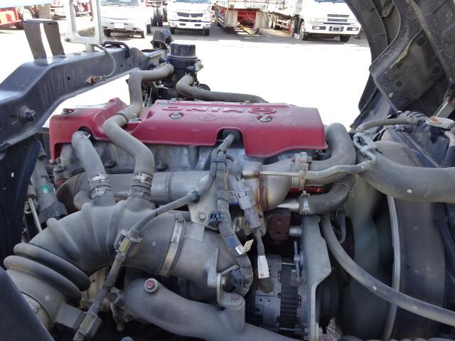 日野 H26 レンジャー ダンプ 車検付 画像23