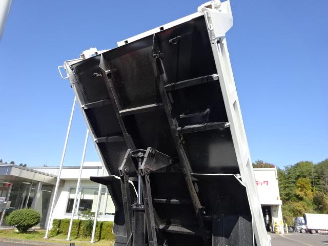 日野 H26 レンジャー ダンプ 車検付 画像20