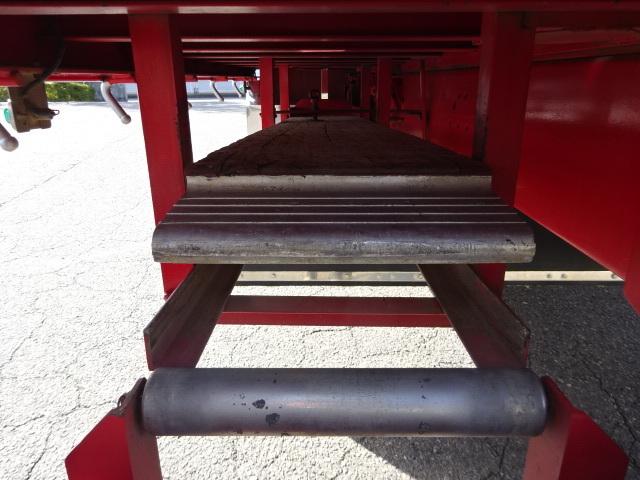 三菱 H27 スーパーグレート セルフ 3段クレーン 車検付 画像21