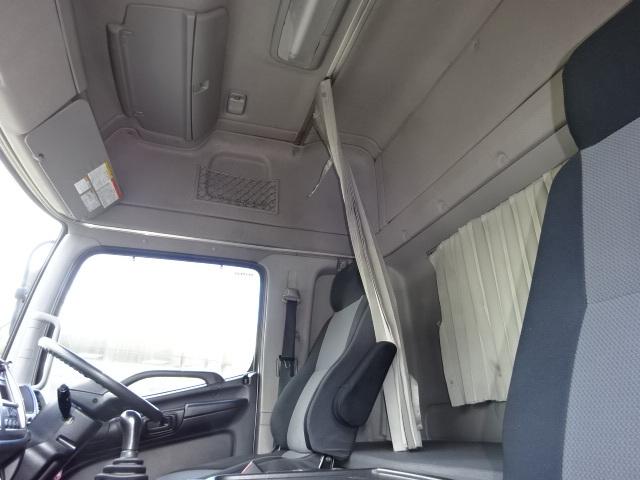 日野 H24 レンジャー ワイド ハイルーフ アルミウィング PG 車検付 画像30