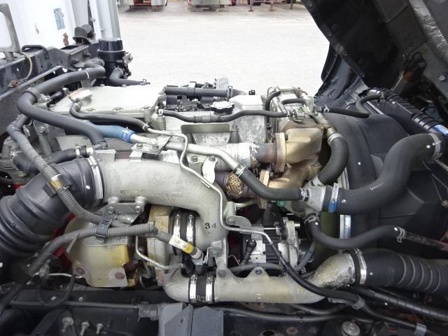 日野 H24 レンジャー ワイド ハイルーフ アルミウィング PG 車検付 画像24