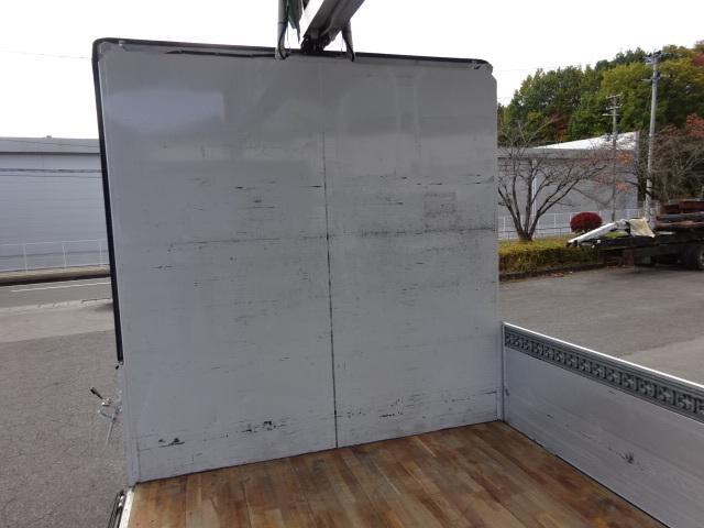 日野 H24 レンジャー ワイド ハイルーフ アルミウィング PG 車検付 画像14