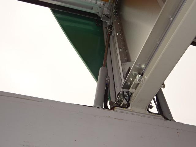 いすゞ H27 ギガ ハイルーフ 4軸低床 アルミウィング 車検付 画像16