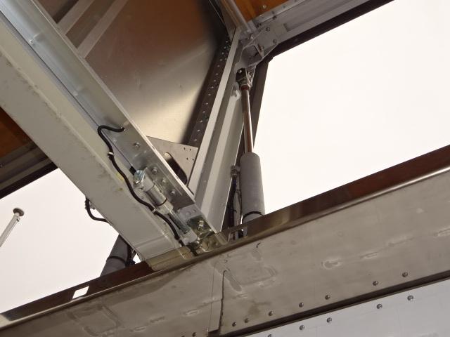いすゞ H27 ギガ ハイルーフ 4軸低床 アルミウィング 車検付 画像14