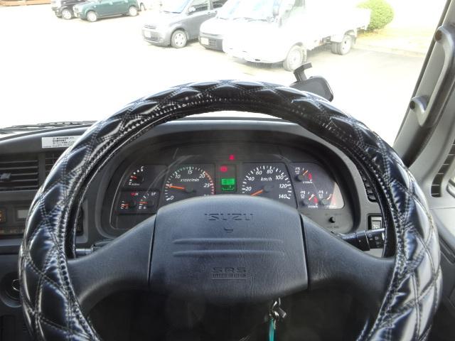 いすゞ H27 ギガ ハイルーフ 4軸低床 アルミウィング 車検付 画像22