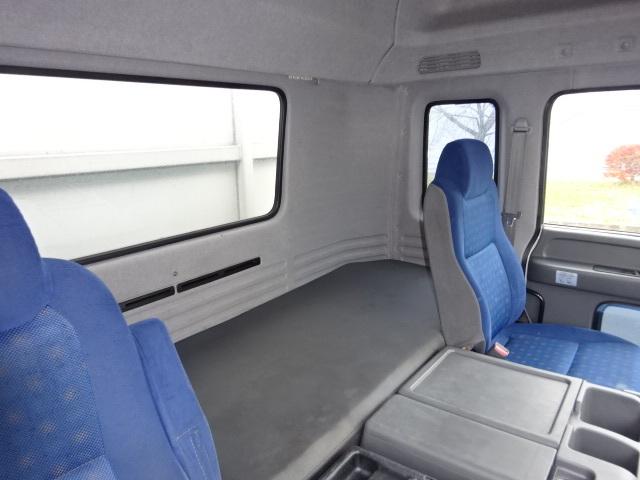 いすゞ H27 ギガ ハイルーフ 4軸低床 アルミウィング 車検付 画像27