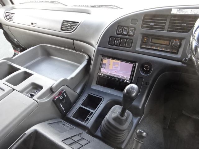 いすゞ H27 ギガ ハイルーフ 4軸低床 アルミウィング 車検付 画像24