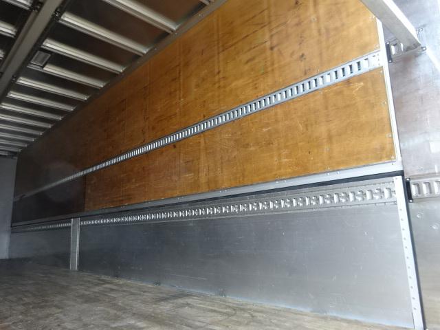 いすゞ H27 ギガ ハイルーフ 4軸低床 アルミウィング 車検付 画像11